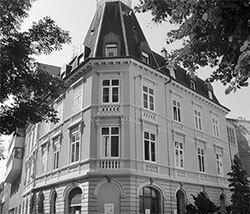 Friedensgasse 1, 4056 Basel