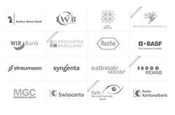 Auswahl unserer Kunden